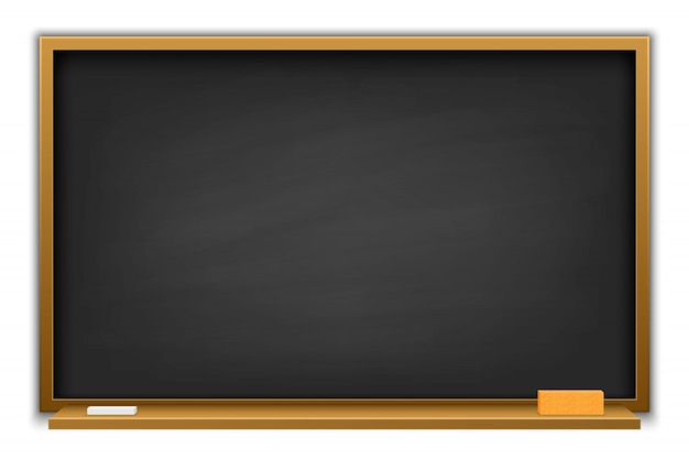 黒板スクール Premiumベクター