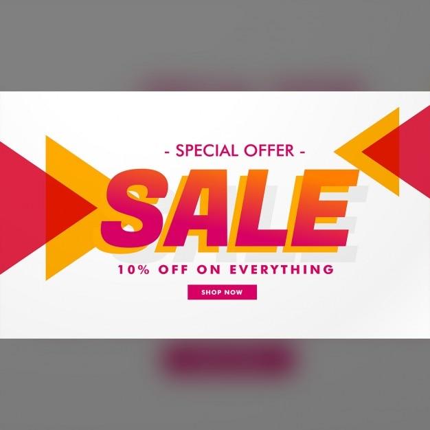Ваучер дизайн для маркетинга и продвижения для продажи и скидки Бесплатные векторы