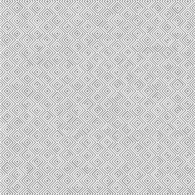 幾何学的なジグザグパターン背景 無料ベクター