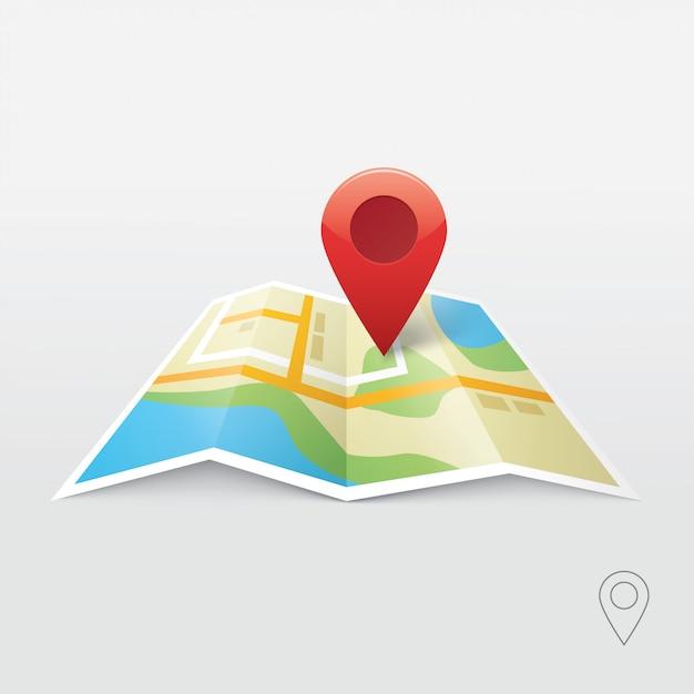 Дорожная карта Premium векторы