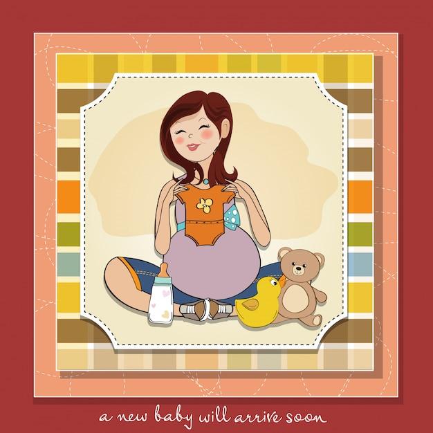 Открытки для беременной дочери, юбилеем