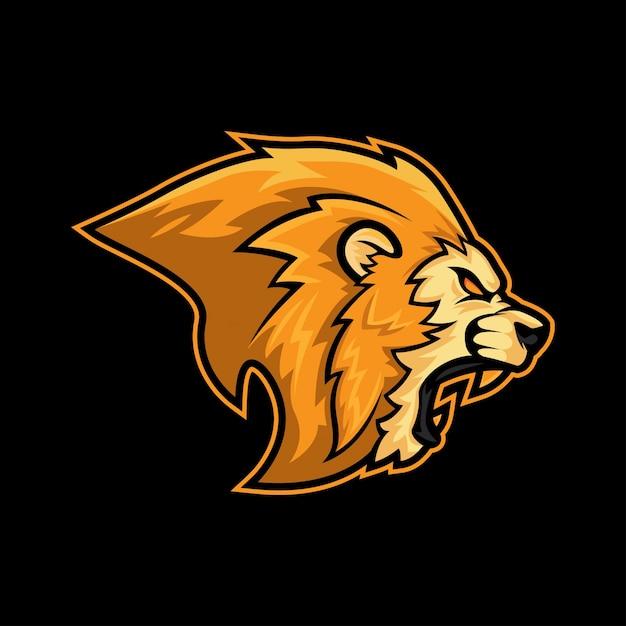 Варфейс картинка льва