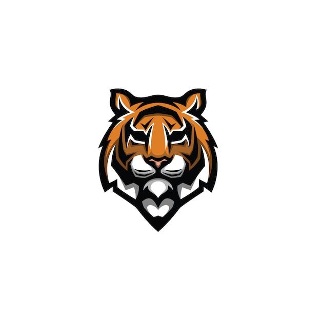 虎 Premiumベクター