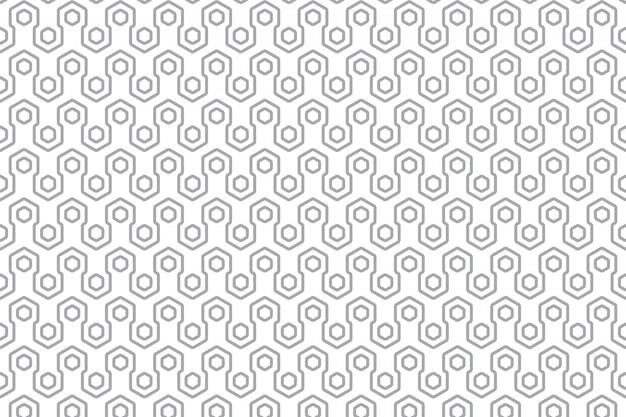 Современная бесшовная текстура Бесплатные векторы
