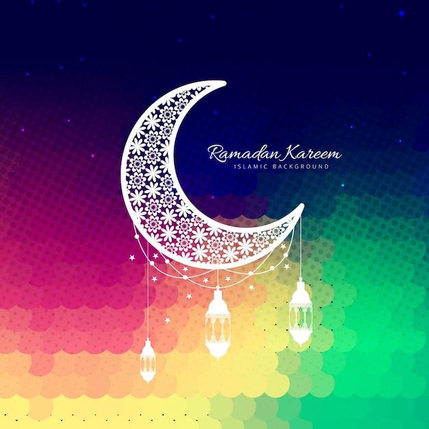 Красивые открытки на рамазан