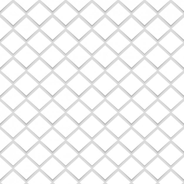 灰色の菱形の背景 無料ベクター
