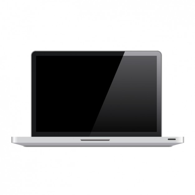 ノートパソコンのイラスト ベクター画像 無料ダウンロード