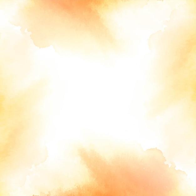 ソフト水彩デザイン Premiumベクター