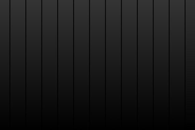 黒い壁の背景 Premiumベクター