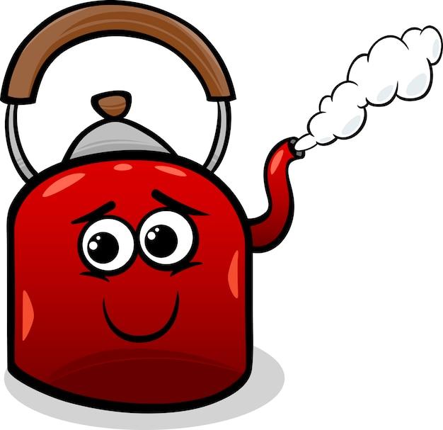 Картинка смешная чайник кипит, для крутых пацанов
