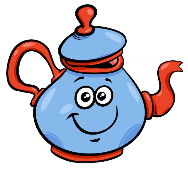 сдать веселый чайник рисунок покажу вам