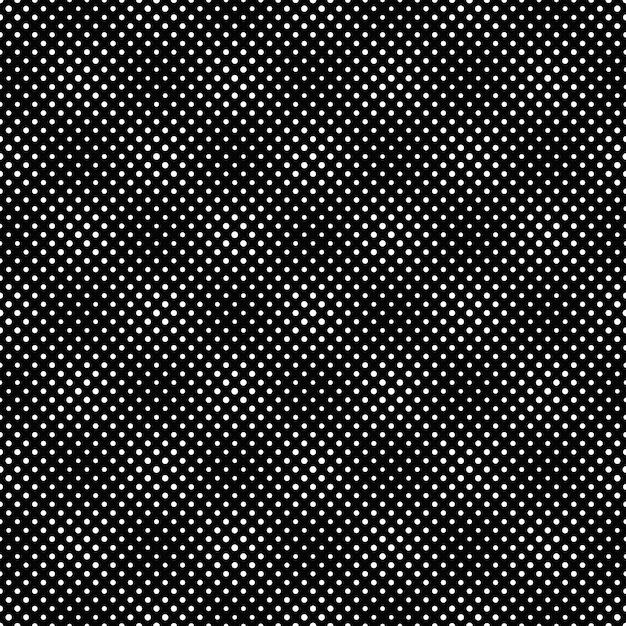 Монохромный геометрический точечный рисунок Premium векторы