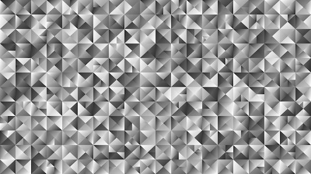 Геометрический градиент абстрактный фон полигонального треугольника сайта Premium векторы