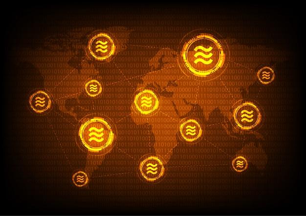 Монета весы Premium векторы