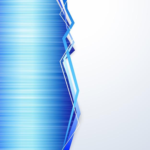 青色の金属のテクスチャの背景 無料ベクター