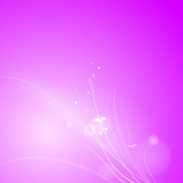 ピンク抽象的なデザイン。 無料ベクター