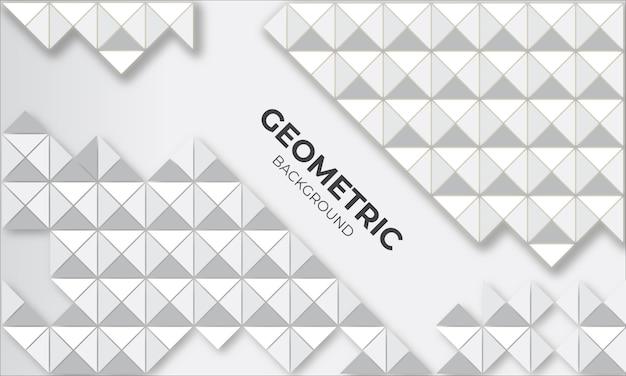 Призма геометрический абстрактный фон Premium векторы