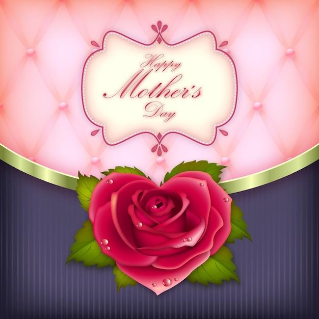 Апреля, картинки розы с днем матери