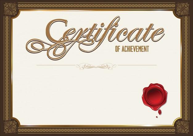 сертификаты картинка карандашом красивые фото