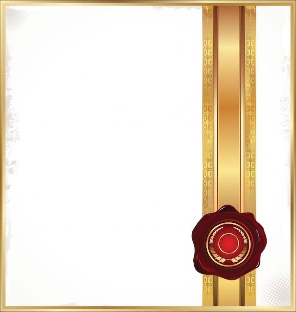 プレミアム品質ラベル Premiumベクター