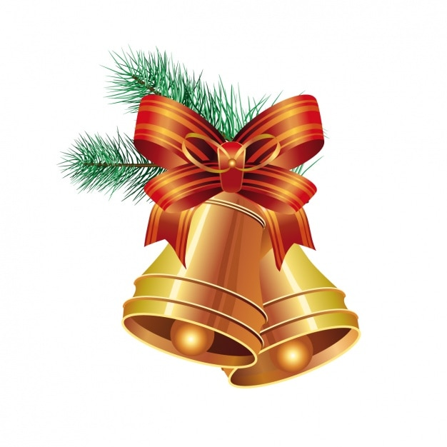 Декоративный дизайн рождественский элемент Бесплатные векторы