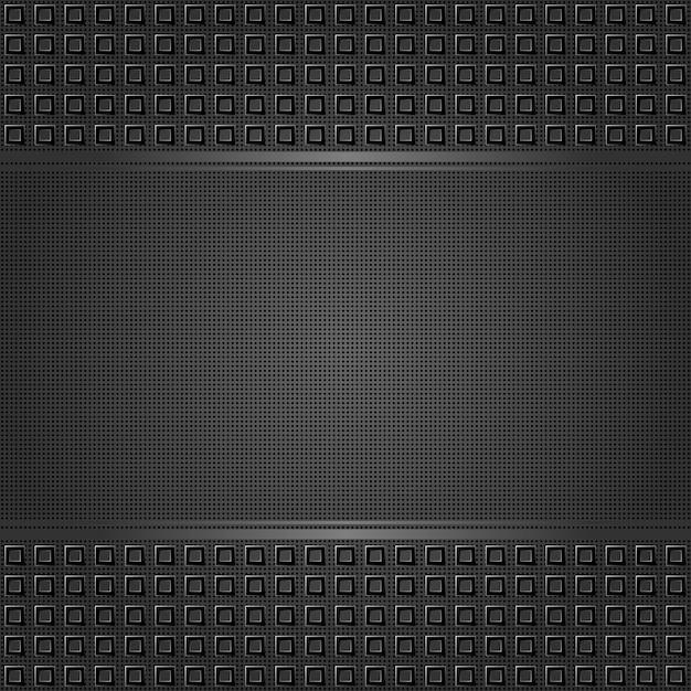 Структура пластиковая на вельветовом фоне Premium векторы