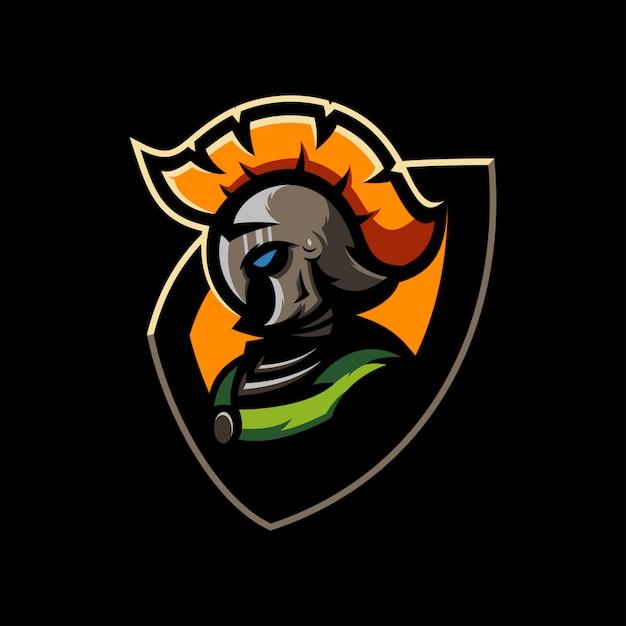 スパルタのロゴのベクトル Premiumベクター