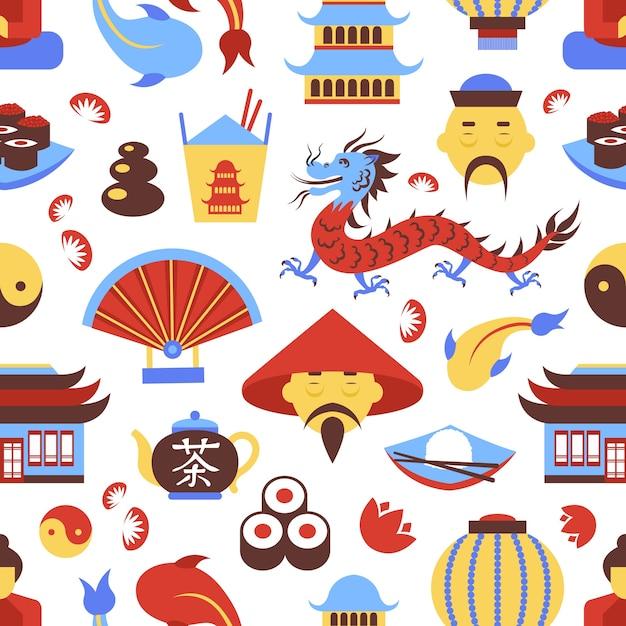 символы китая картинки необязательно