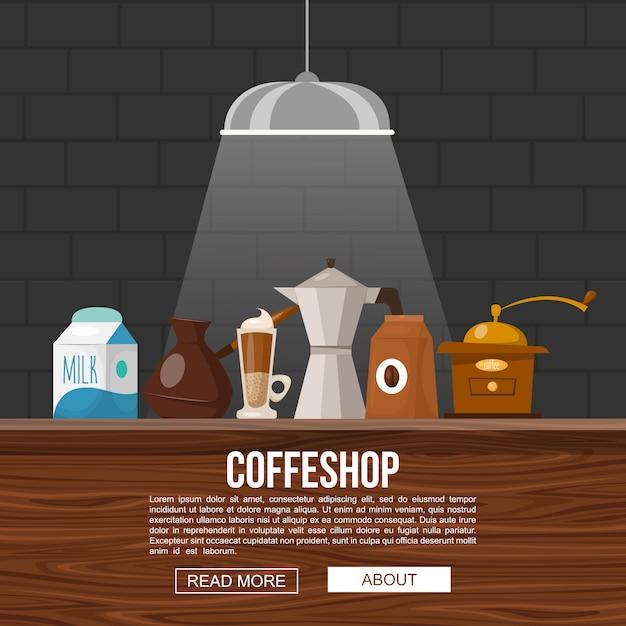 Картинки на тему кофейня