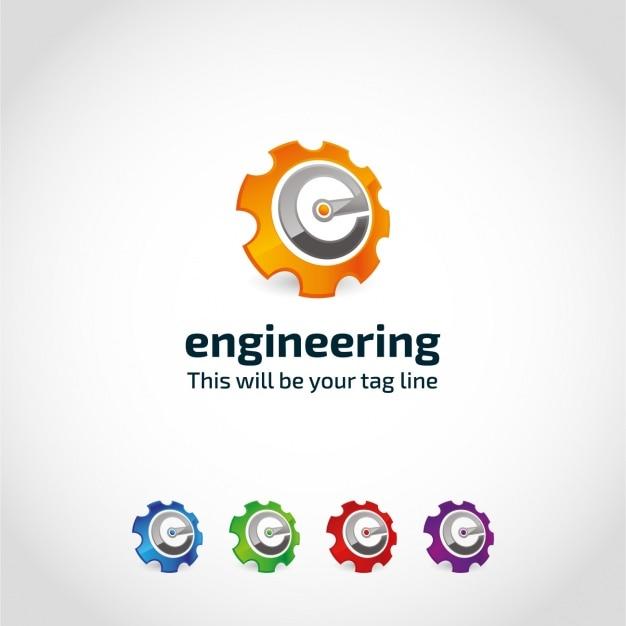 Дизайн шаблона логотипа Бесплатные векторы