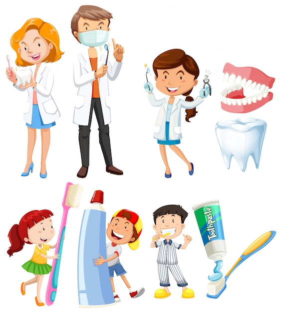 Ссылка, картинки стоматолога для детей