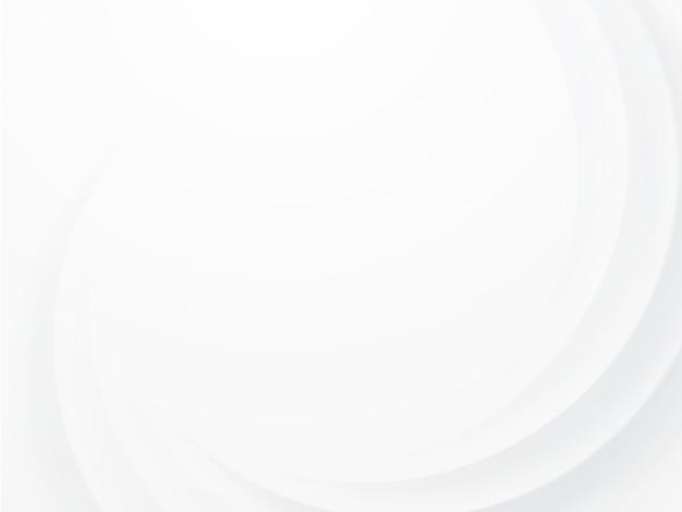 抽象的な白い背景、ベクターイラスト 無料ベクター