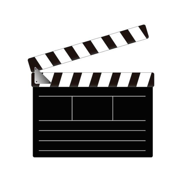 хлопушка кинематограф картинка найти