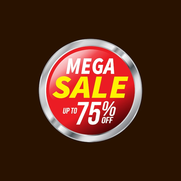 Бирка продажи и специального предложения, ценники, ярлык продаж, иллюстрация вектора. Premium векторы