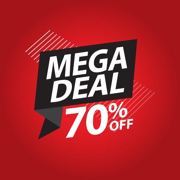 Бирка продажи и специального предложения, баннер цены Premium векторы