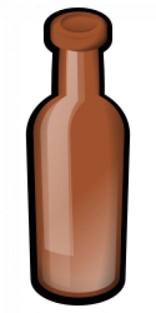 Бутылки Бесплатные векторы