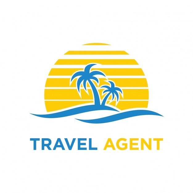 эмблемы туристических фирм картинки надо