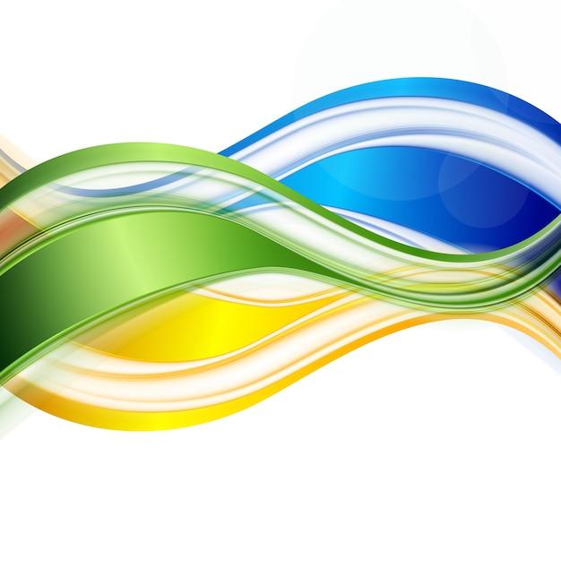 Вектор абстрактного фона дизайн. Бесплатные векторы
