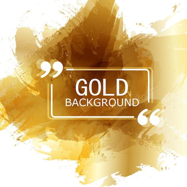 Векторные красивые золотые атласные Бесплатные векторы
