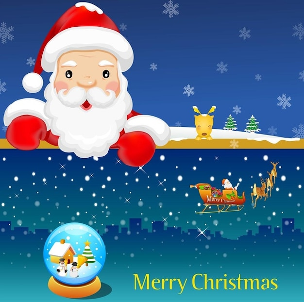 カード クリスマスカード 無料ダウンロード : Free Christmas Cards