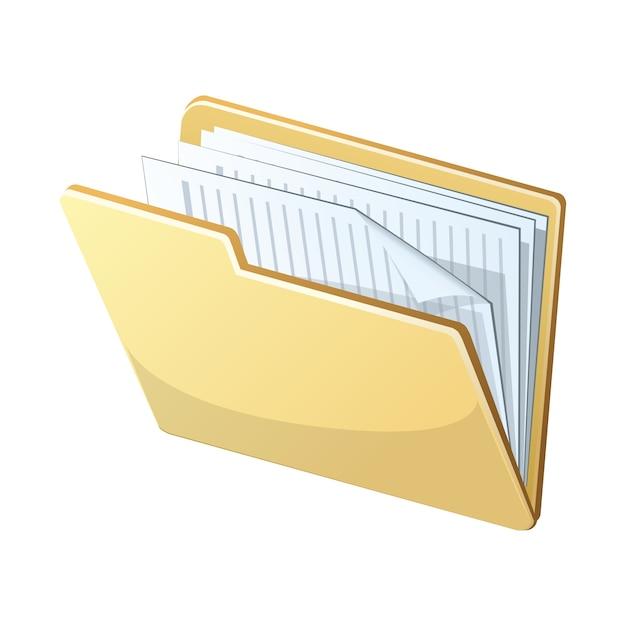 Картинки папка с рисунками