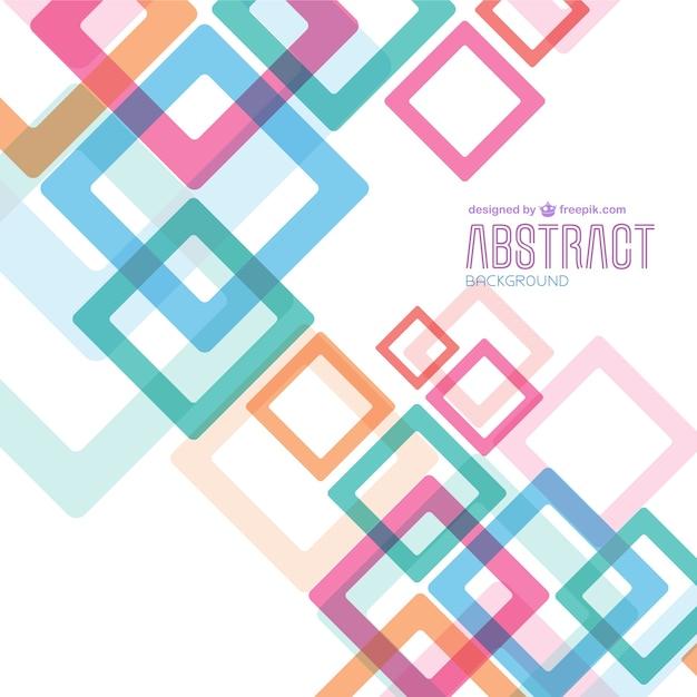 幾何学的ベクトルテンプレートフリー 無料ベクター