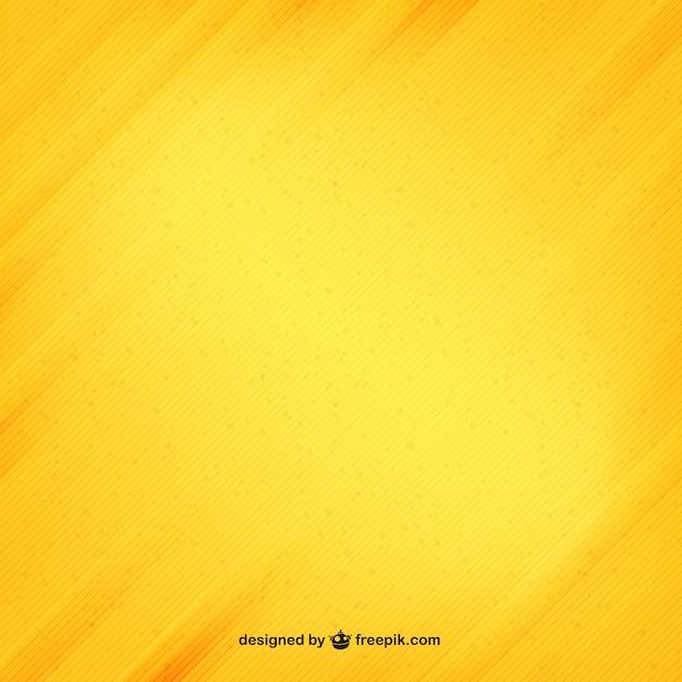 黄色のストライプのテクスチャ 無料ベクター