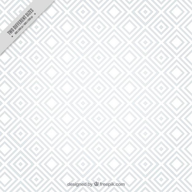 菱形抽象的なパターン 無料ベクター