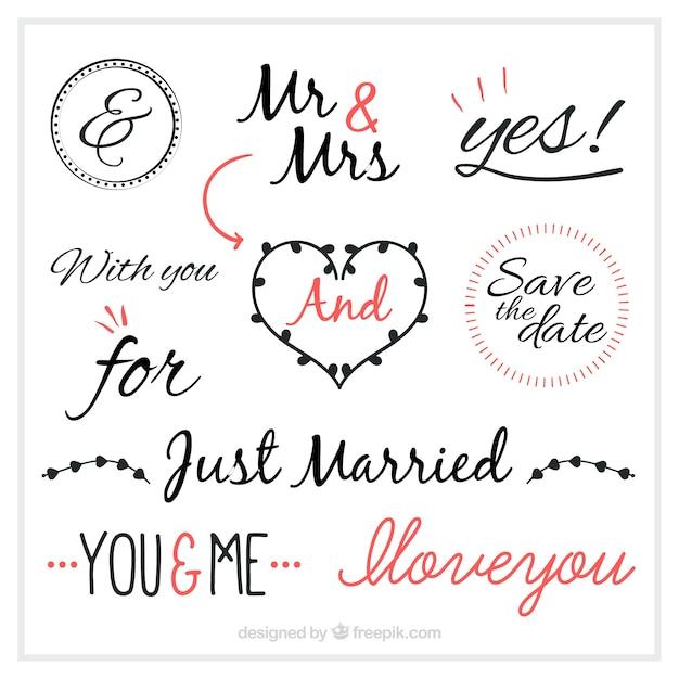 無料フォント 結婚式の招待状の無料フォント : Handwritten Word Birthday