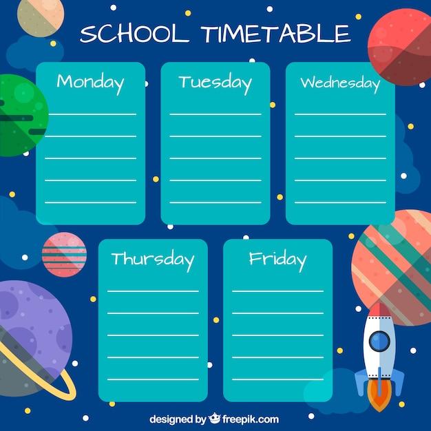 Расписание уроков на английском языке шаблоны распечатать, утро
