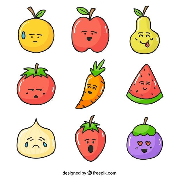 Картинки для срисовки легкие овощи