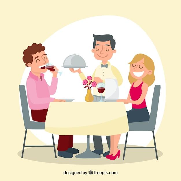 презентация в картинках про ресторан сразу