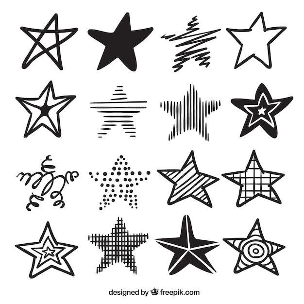 крутые картинки звезды для рисования гибрид завоевал
