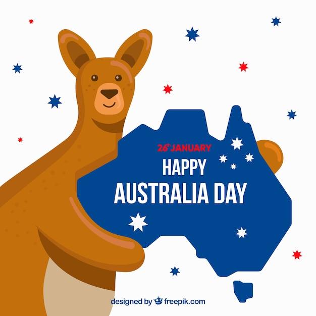 потеряло открытка день австралии последнее время часто